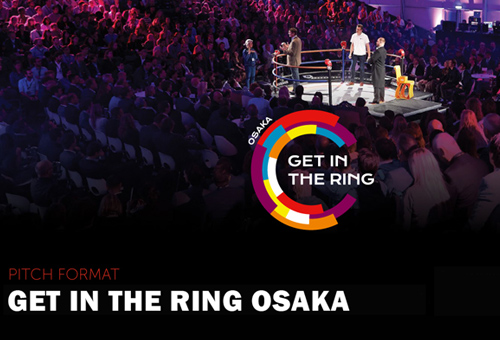 GWT IN THE RING OSAKA