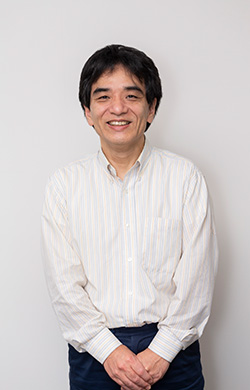 Shuichi Takada