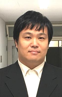 Tatsuo Ueyama