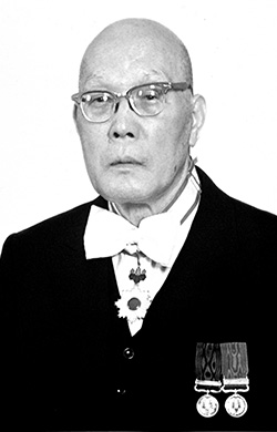 TAKARA BELMONT CORPORATION Hidenobu Yoshikawa