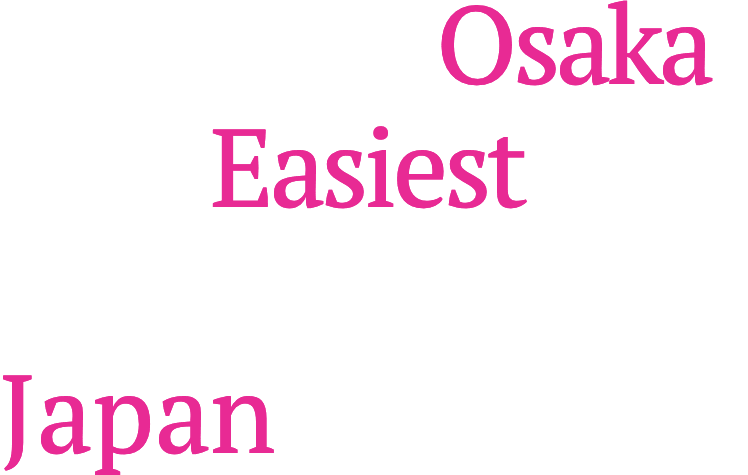 Discover Osaka: The Easiest City To Start Your Japan Business