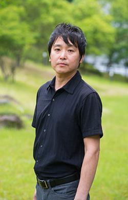 ライトタッチテクノロジー株式会社 代表取締役CEO 山川 考一