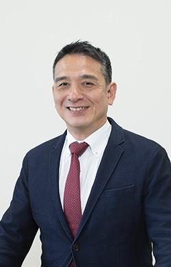 マイクロ波化学株式会社 代表取締役社長CEO 吉野 巌