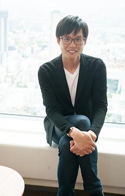 さくらインターネット株式会社 代表取締役社長CEO 田中 邦裕