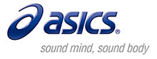 ASICS sound mind, sound body