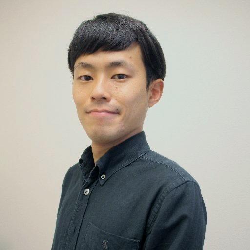 井上 昂治(イノウエ コウジ) 氏