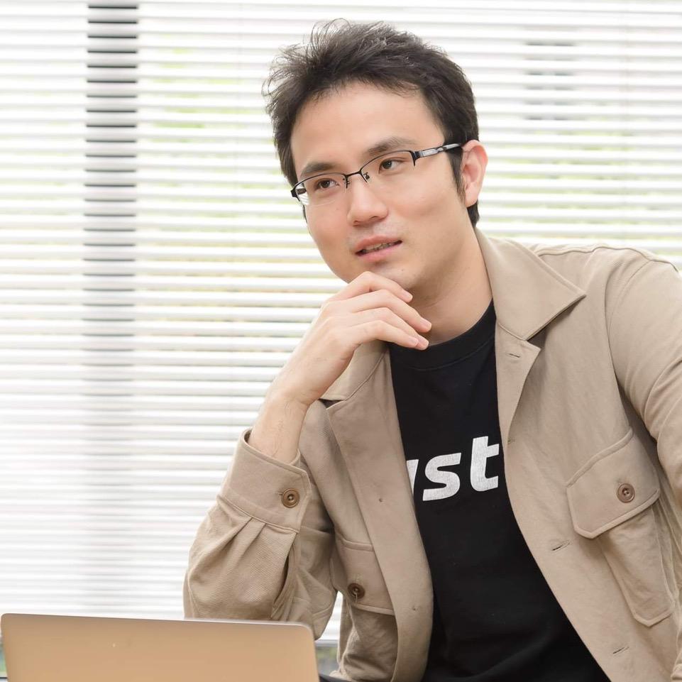 加藤 直人(カトウ ナオト)氏