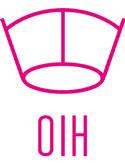 OSAKA INNOVATION HUB-ピンク