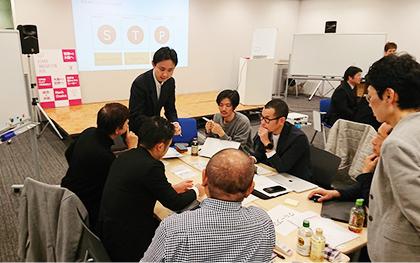 大学発技術シーズの事業化構想プログラム