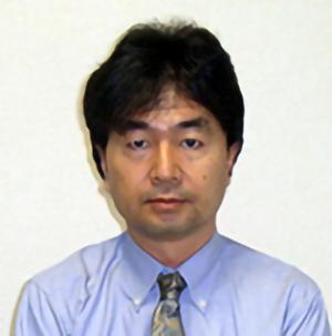 前川 聡 氏
