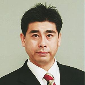 上島 豊 氏
