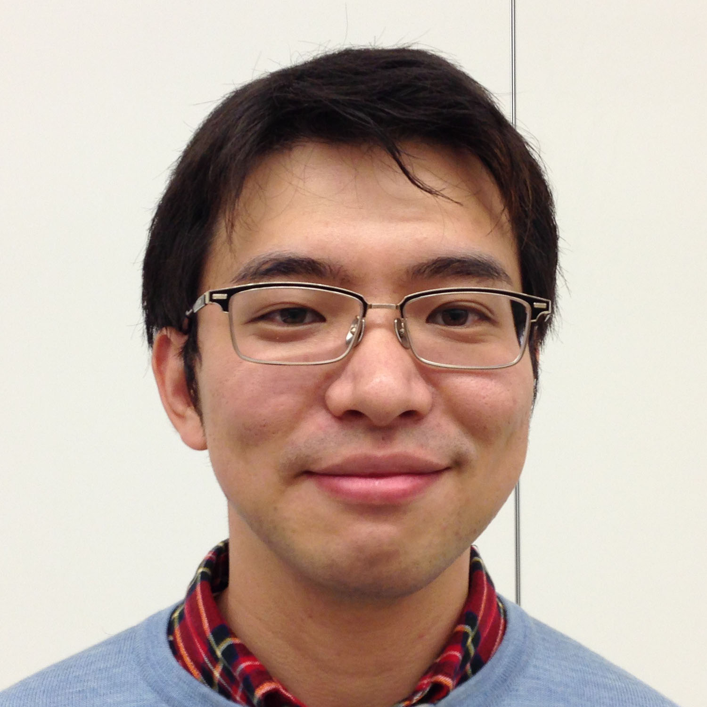 早川 慶朗 氏