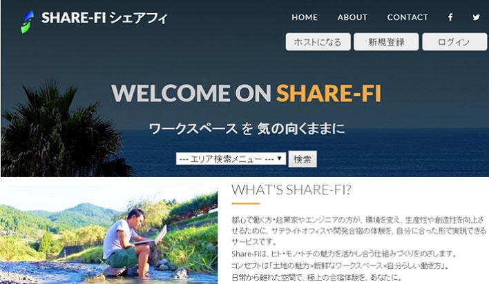 sharefi708b